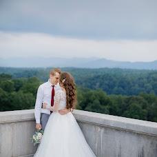 Wedding photographer Alena Yarmolik (Leanahubar). Photo of 08.09.2018