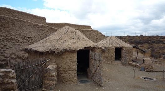 Los Millares fue la primera 'ciudad' de la Península Ibérica