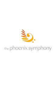 The Phoenix Symphony - náhled