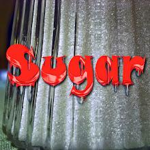 Photo: Sugar