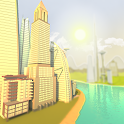 Tycoon Builder - Build Your City & Get Rich icon