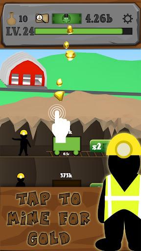 Mining Mountain - Idle Clicker  screenshots EasyGameCheats.pro 2
