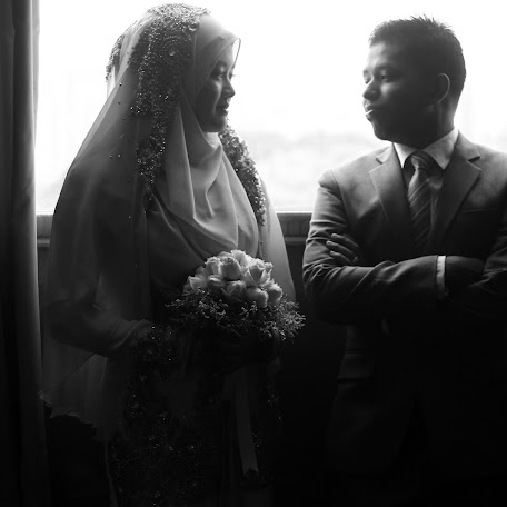 Wedding photographer Mohammad Nor Ashraf bin Mohd Sanip (bynrashrf). Photo of 22.04.2016