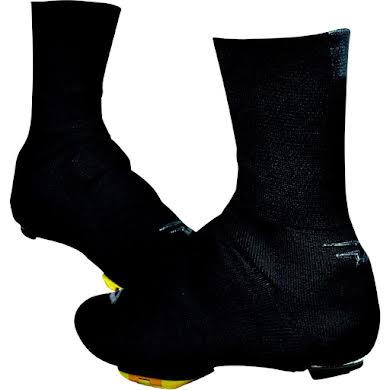 """DeFeet Slipstream Strada Shoe Cover: 5"""""""