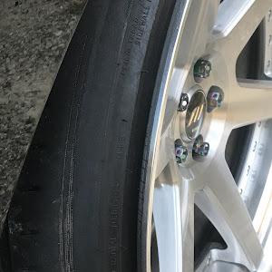 ウィッシュ ZGE22W のタイヤのカスタム事例画像 ふくさんの2019年01月11日16:15の投稿
