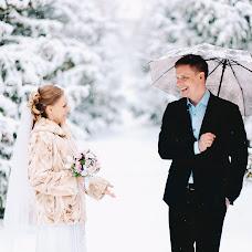Wedding photographer Ivan Sorokin (IvanSorokin). Photo of 20.11.2015