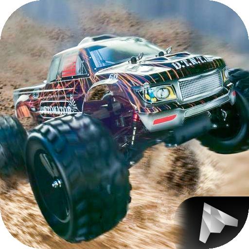 Need RC Race