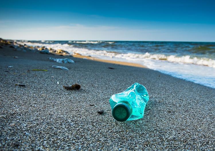 e9fcb819b Of the 8.3-billion tons of plastic produced since the 1950s, 6.3-billion