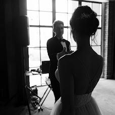 Wedding photographer Roman Sergeev (romannvkz). Photo of 05.05.2018
