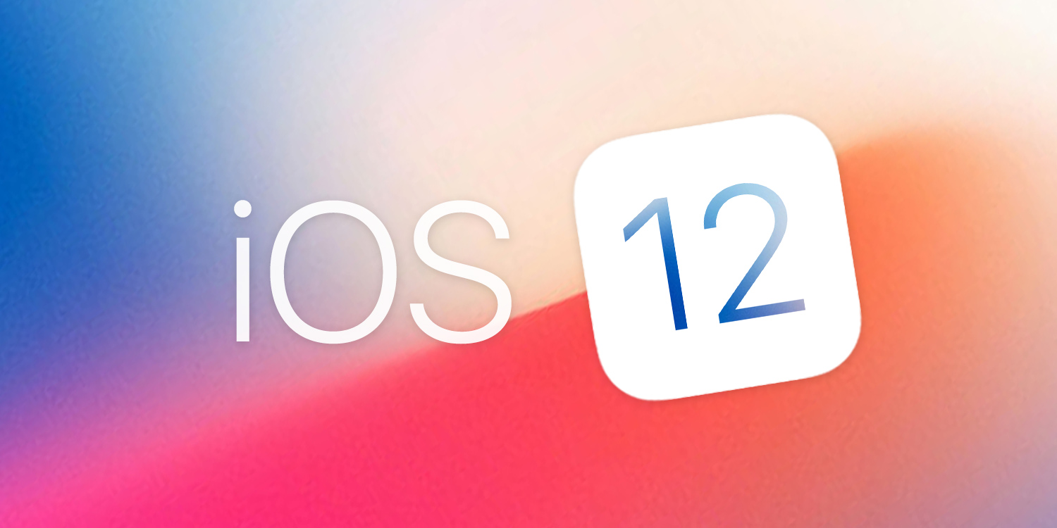 12 >> 53 Percent Of Devices From Last Four Years Are Running By Ios 12