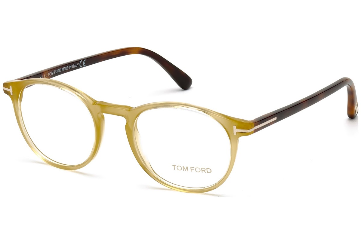 a8019c9984 Buy Tom Ford FT5294 C48 041 (yellow other   ) Frames