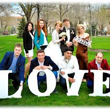 Wedding photographer Evgeniy Zaplavnov (2zhekaru). Photo of 04.05.2016
