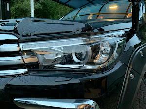 ハイラックス 4WD ピックアップ  GUN125のカスタム事例画像 Kairiさんの2021年06月26日09:09の投稿