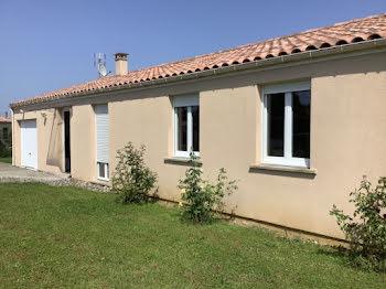 maison à Boucagnères (32)
