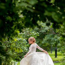 Wedding photographer Ekaterina Kabirova (katerinakabirova). Photo of 20.08.2015