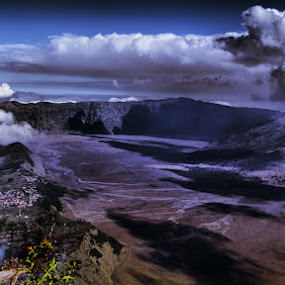 Sea Sand by Andi Firdaus - Landscapes Mountains & Hills