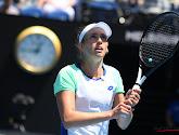 Elise Mertens dankbaar dat ze zal kunnen spelen op Australian Open