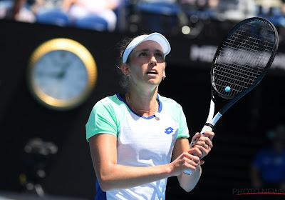 Nummer twee van de wereld te sterk voor Mertens in finale WTA Praag