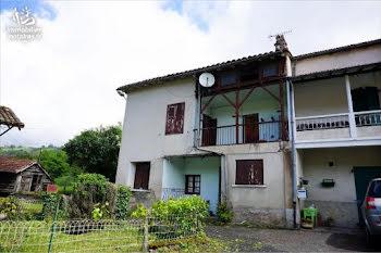 maison à Cuzac (46)