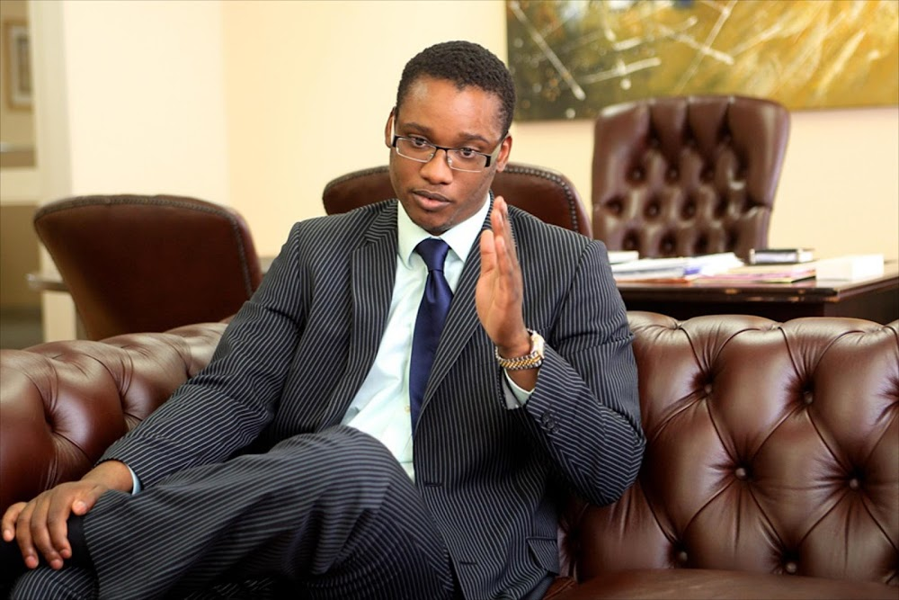 IN QUOTES | Duduzane Zuma: 'I'm not on social media, so comments should not be attributed to me' - TimesLIVE
