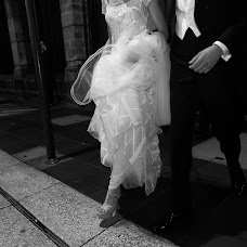 Wedding photographer Rodrigo Garcia (rodrigogaf). Photo of 27.10.2017