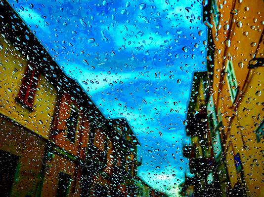 It's rain di chiara_bosisio