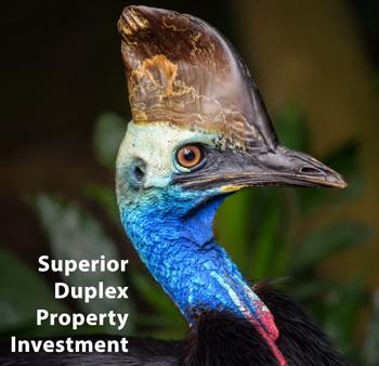 Property Investment Duplex