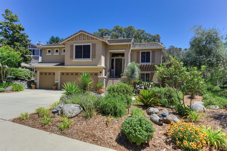 8054 Peach Spruce Drive, El Dorado Hills, California