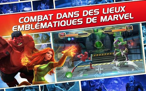 MARVEL Tournoi des Champions  screenshots 4