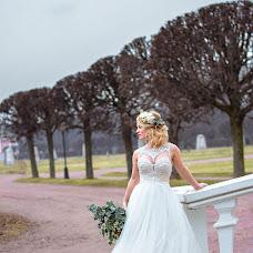 Wedding photographer Anna Khokhlova (AnnaKH). Photo of 19.04.2017