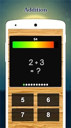 Math Games - Maths Tricks APK screenshot thumbnail 4