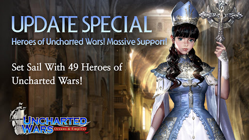 Uncharted Wars: Oceans & Empires 1.9.5 Pc-softi 1