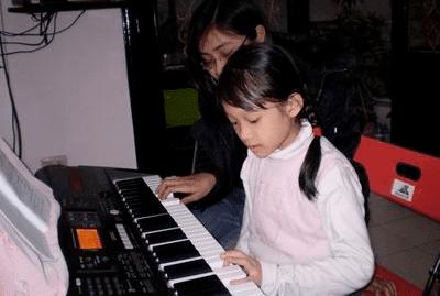 chuyên dạy Organ