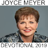 Joyce Meyer Devotional 2019 icon