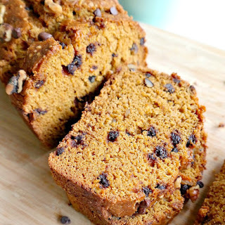 Vegan Pumpkin Bread Recipes