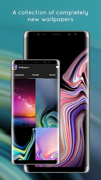 Download Galaxy Note 9 Wallpaper Apk Latest Version App For Android