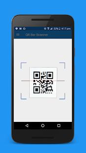 QR Scanner & Barcode Scanner, QR Code Maker - náhled