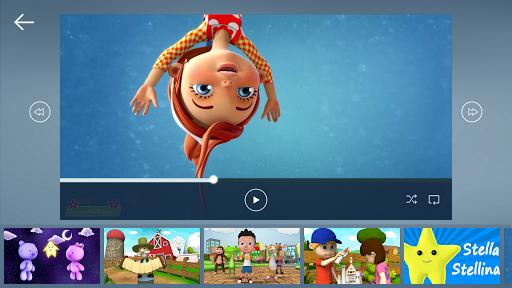 Canzoni Per Bambini screenshot 4