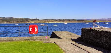 Photo: Le long du Loch Fyne