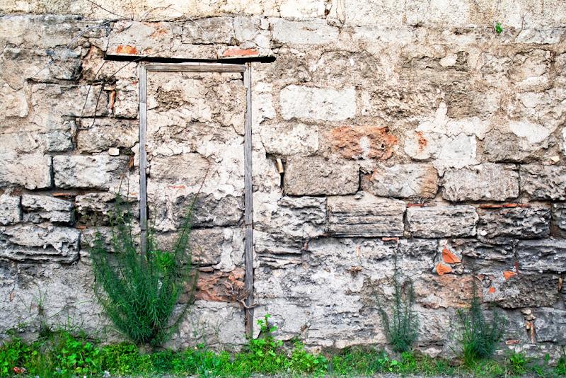 la porta murata di federicopatti