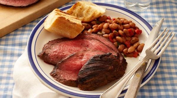 Santa Maria-style Barbeque Recipe