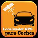 Localizador GPS para Coches