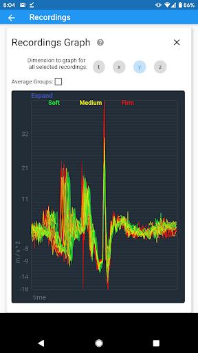 MTB Shock Tune screenshot 4