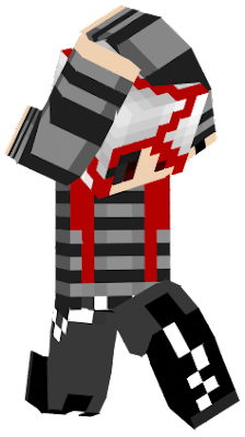 this skin is what I'm proud of so please show it some love =3