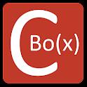 CalcBox Bêta icon