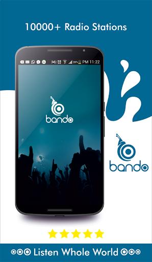 Bando 无线电