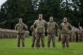 Photo: Unit Command