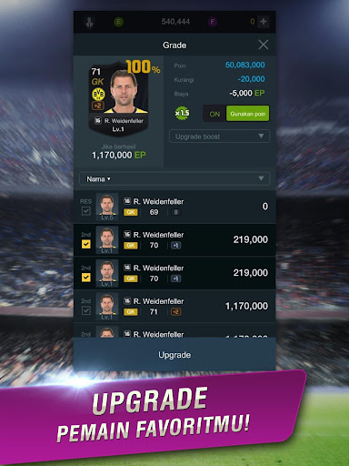 FIFA Online 3 M Indonesia  screenshots 5