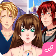 Amor Doce - Otome game