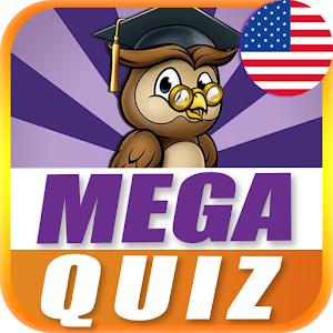 Mega Quiz: General Knowledge Trivia | Photo & Logo